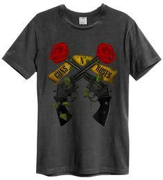 $enCountryForm.capitalKeyWord Australia - Custom T Shirts Cheap O-Neck Short Sleeve Fashion 2016 Mens Guns N Roses Shooting Roses T-Shirt Tee Shirts