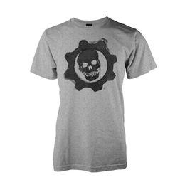 Gear Wars Australia - Gears Of War 4 'Crimson Omen' T shirt - NEW