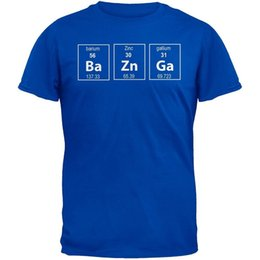 Periodic table australia new featured periodic table at best 2018 cotton shirts bazinga periodic table t shirt fashion men t shirt clothing printed cotton man o neck top urtaz Image collections