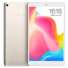 Tablet Dual Hdmi Australia - Teclast P80 Pro Tablet PC 8.0 inch Android 7.0 MTK8163 Quad Core 1.3GHz 2GB RAM 16GB eMMC ROM Double Cameras Dual WiFi HDMI