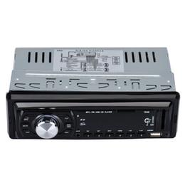 Head unit car online shopping - CARPRIE Dash Car Audio Bluetooth Stereo Head Unit MP3 USB SD MMC HOToct16