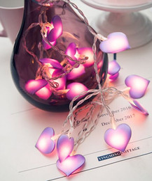 $enCountryForm.capitalKeyWord NZ - 3M 20LED Romantic LED String Lights for Xmas Garland Party Wedding Decoration Christmas Flasher Fairy Lights