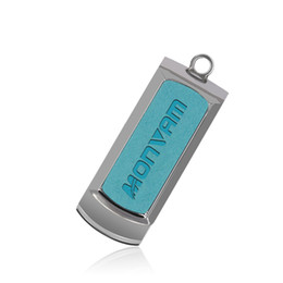 $enCountryForm.capitalKeyWord Australia - High Speed USB 3.0 Pendrive Usb Disk Factory Price Custom Your Business Logo Laser Engraving On Swivel USB Flash Drives For MONVAM X6 16GB