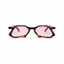 a55b7fe83226 Women Fashion Small Frame Sun Glasses Ladies Retro Personality Cat  Eyeglasses UV400 2018 Vintage Cat Eye Sunglasses WHM813026