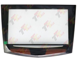 Chinese  Touch panel FOR Cadillac ATS Escalade SRX XTS CTS navigation display manufacturers