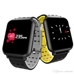 $enCountryForm.capitalKeyWord Australia - Q8 Mini Smart Watches 1.2 inch Blood Pressure Heart Rate Monitor Smart Bracelet Sleep Fitness Tracker for Android IOS phones