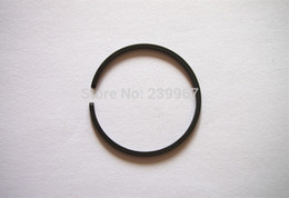 mitsubishi cutters UK - 100 X Piston ring 39mm x1.5mm fits Zenoah G3800 Mitsubishi T200 Chainsaw brush cutter