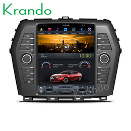 "$enCountryForm.capitalKeyWord Canada - Krando Android 7.1 10.4"" Vertical screen car dvd gps radio navigation player For Nissan Maxima entertainment playstore"