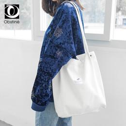 Cheap Handbag Bags Tote Canada - Corduroy Cheap Casual Handbag Bags for Women 2018 Female Big Bucket Hand Bag for Girls Large Shoulder Bags Handbags Ladies Tote