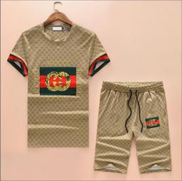 $enCountryForm.capitalKeyWord Canada - g & G sports suit Fashion casual men's Brand Tshirt Male Short Sleeve T Shirt O-Neck medusa Men Shark T-Shirt Tee Tops Shirt Homme T Shirts