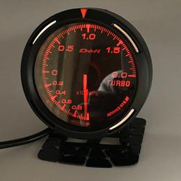 13 Backlight Cor Em 1 60mm Corrida DEFI BF Link Medidor de Auto Boost Medidor Turbo Sensor Medidores Auto Medidor em Promoção