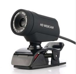 $enCountryForm.capitalKeyWord Australia - A7220D HD USB Webcam CMOS Sensor Web Computer Camera Built-in Digital Microphone for Desktop PC Laptop for Video Calling