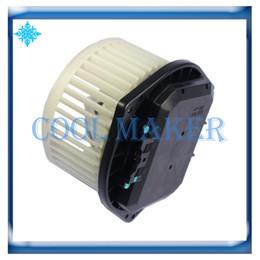 Blowers online shopping - auto air blower motor for Nissan Altima Maxima Infiniti FX35 JN00A JK60B JK60E AM611