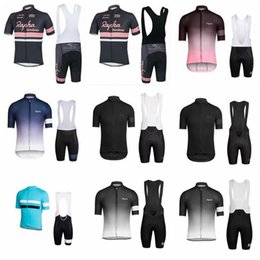 New arrival Rapha cycling jerseys gel pad bike shorts Ropa Ciclismo  quickdry summer Breathable mtb bicycle wear mens Maillot Culotte 90533J b5b035d3e