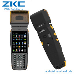 $enCountryForm.capitalKeyWord NZ - factory price android device smart terminal handheld pda with barcode scanner nfc card reader and thermal printer