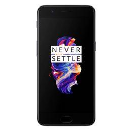 $enCountryForm.capitalKeyWord Australia - Original Oneplus 5 4G LTE Cell Phone 6GB RAM 64GB ROM Snapdragon 835 Octa Core Android 5.5 inch 20.0MP NFC Fingerprint ID Smart Mobile Phone