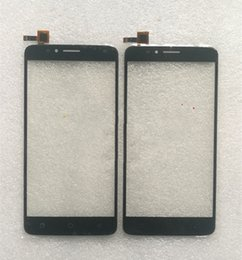 China For Coolpad 6128FPC-A1436 high quality touch screen digitizer replacement repair black touch screen sesnor supplier coolpad digitizer suppliers