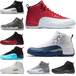 $enCountryForm.capitalKeyWord Canada - Air jumpman shoes 12s basketball shoes College Navy red bulls playoffs Dark Grey TAXI International Flight Mens designer sneakers trainers