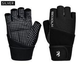 $enCountryForm.capitalKeyWord Australia - Summer Non-Slip Cycling Gloves Gel Half Finger Shockproof Sport Gloves MTB Mountain Bicycle Gloves men's outdoor sports protective gear