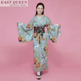 japanese geishas 2019 - Japanese kimono traditional traditional japanese geisha costume kimonos mujer 2018 yukata haori asian dress FF609 A chea