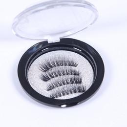 $enCountryForm.capitalKeyWord NZ - Magnetic Eye Lashes 3D Mink Reusable False Magnet Eyelashes Extension 3d eyelash extensions magnetic eyelashes makeup hot sale