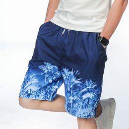 2008b3998405 Men boxer shorts loose online shopping - New Men Quick Dry Beach Shorts  Boxer Trunks Summer