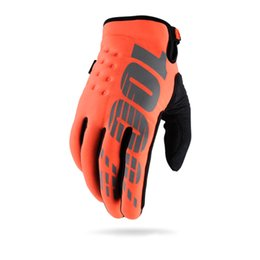 Gloves bicycle Gel online shopping - color Cycling Gloves Touch Screen GEL Bike Gloves Sport Shockproof MTB Road Full Finger Bicycle Glove For Men Woman
