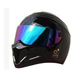 Atv full fAce helmet online shopping - atv helmet personalized casco e full face motorcycle helmet modual racing helmet