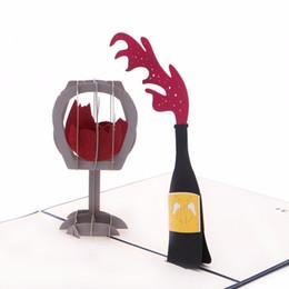 Discount Wine Birthday Cards