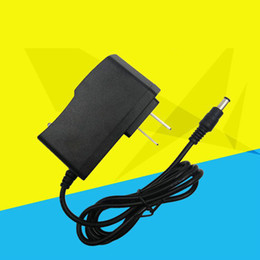 ic packs Canada - Brand new 7.4V 8.4V 1A power supply 100V-240V 50-60Hz AC DC adaptor charger IC solution Lithium battery pack charger polymer charger