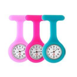 Discount nurse doctor pocket watch - Nurse Watch Brooch,Portable Pocket Fob Watch Health Care Nurse Doctor Paramedic Medical Brooch Fob Watch