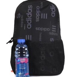 a6618997cf Direct sales 18 years new student bag quality fashion sports backpack free  shipping