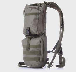 $enCountryForm.capitalKeyWord UK - 3L outdoor camouflage sports backpack bike riding package hiking mountain camping water bag backpack outdoor accessories