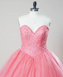 $enCountryForm.capitalKeyWord NZ - 2018 Castle pink wedding dress adult dress custom mesh back lace decorative decals groom favorite style and design
