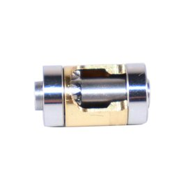 China Spare parts for Dental Low Speed Handpiece Straight Contra Angle Air Motor Cartridge Drive Bearings suppliers