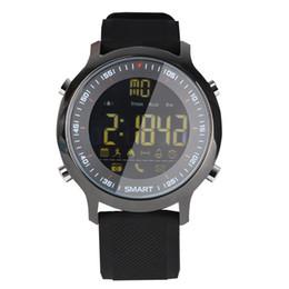 af8e67564a31 CASIMA marca de lujo para hombre relojes deportivos a prueba de agua 50 m  reloj inteligente digital hombres de moda casual electrónica relojes de  pulsera ...