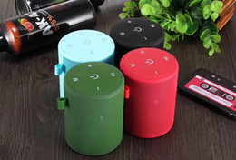 T2 mobile online shopping - T2 Mini Bluetooth Speaker Portable Wireless Stereo Hi Fi Boxes Outdoor Bathe Waterproof Support SD TF card FM Radio