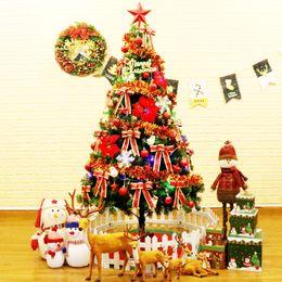 snowing christmas trees australia christmas tree decoration set european style 15m green xmas tree