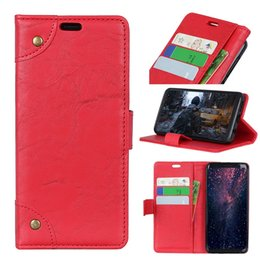 Note5 Wallet Australia - Wallet PU Leather Case Pouch with Card Slot For Xiaomi Red Mi 5 5 Plus 6 6Pro 6A Note5 Pro S2,Stand Cover For Xiaomi 8 8SE Mix 2S 6X