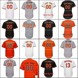 44faa974e Men 36 Caleb Joseph 61 Austin Wynns Women Youth 1 Tim Beckham 19 Chris Davis  29 Jace Peterson 6 Jonathan Schoop Baseball Jerseys