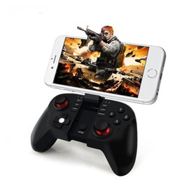$enCountryForm.capitalKeyWord UK - NEW VR Bluetooth Android Gamepad Wireless Joystick Controller For Iphone IOS PC Smart TV Mini game accessory BLACK DHL freeshipping