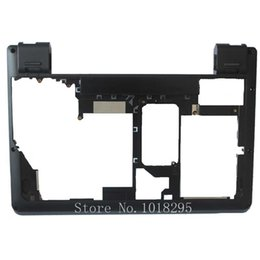 laptop bottom NZ - NEW For Lenovo thinkpad Edge E320 E325 base bottom case cover Laptop Replace Cover
