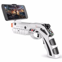 gaming controller for mobile 2019 - iPEGA PG-9082 Bluetooth Wireless Gamepad Gaming Remote Controller for Android Windows System PC Mobile Phone IOS Free Sh
