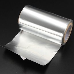 $enCountryForm.capitalKeyWord NZ - 50M Thicken Foil Hair Salon Manicure Supplies Marcel Highlights Gradient Modelling Tools Tin Hair Aluminium Foil Perming Paper
