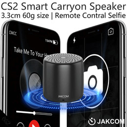 Carro Cars NZ - JAKCOM CS2 Smart Carryon Speaker Hot Sale in Portable Speakers like gadgets for consumers som de carro car stereo