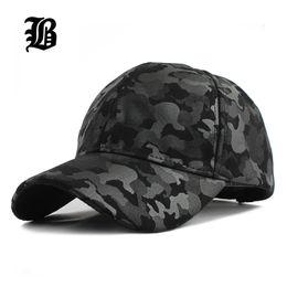 Camouflage Hats Australia - [FLB] 2017 Won't Let You Down Men and Women Baseball Cap Camouflage Hat Gorras Militares Hombre Adjustable Snapbacks Caps