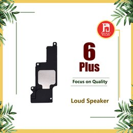 Phone rePlacement online shopping - For Apple iPhone Plus Inch Replacement Buzzer Ringer Loud Sound Bar Speaker Loundspeaker Mobile Phone Flex Cable Parts