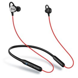 Discount bluetooth meizu - Meizu EP-52 Neckband Sports Earbuds IPX5 Bluetooth 4.0 In Ear Headphone support Noise Cancelling 8 Hours Battery Life Sw