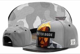 385f1af10ee Mens leather flat caps online shopping - Cayler Sons PRAY FOR BIGGIE leather  gray baseball snapback