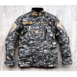 $enCountryForm.capitalKeyWord Australia - oxford ride jacket motorcycle clothing off-road motorcycle automobile race jackets with Removable waterproof cotton liner